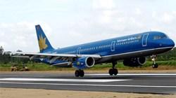 Tội phạm hô có bom trên máy bay Vietnam Airlines