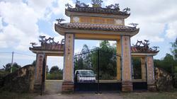 Thăm chùa Ông Đá