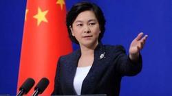 Trung Quốc chính thức lên tiếng việc Mỹ trừng phạt bổ sung Triều Tiên