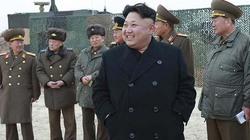 """Hàn Quốc thả 600.000 truyền đơn, """"chọc giận"""" lãnh đạo Triều Tiên"""