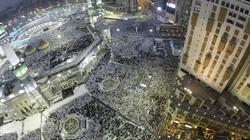 Những con số đặc biệt về quốc gia giàu có Ả-rập Xê-út