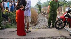 """Vượt đường sắt, 1 phụ nữ bị tàu hỏa tông chết gần """"cầu gió bay"""""""