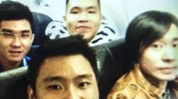 Nụ cười cuối cùng của hành khách chuyến bay QZ8501