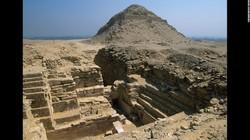 Phát hiện lăng mộ 4.500 tuổi của nữ hoàng chưa từng được biết đến