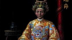 Vua Minh Mạng với việc sưu tầm sách
