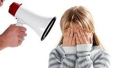 Cảm giác tội lỗi ở trẻ nhỏ có thể dẫn đến bệnh tâm thần