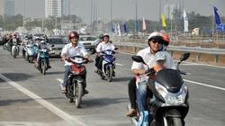 Thêm 4km được thông xe trên đường cao tốc đẹp nhất Sài Gòn
