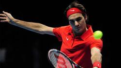 """Video: Những pha bóng """"không tưởng"""" của Roger Federer"""