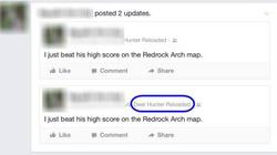 Cách ngăn ứng dụng Facebook đăng thông tin nhảm lên timeline