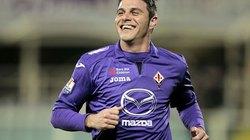 """Video bàn thắng siêu phẩm của """"sao"""" Fiorentina"""