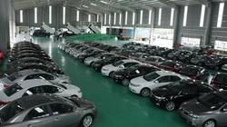 Năm 2015, thị trường ô tô tiếp tục tăng trưởng mạnh