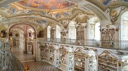 Những kiến trúc tuyệt đẹp lưu giữ trí tuệ loài người