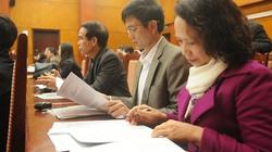 """Bế mạc Hội nghị Ban Chấp Hành T.Ư Hội NDVN lần thứ 5 (khóa VI): Xây dựng hình mẫu  người nông dân """"5 mới"""""""