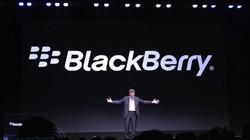 """Rộ tin Samsung """"gạ mua"""" BlackBerry với giá khủng"""