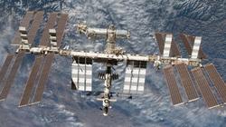 Trạm vũ trụ sơ tán vì báo động nhầm