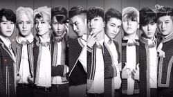 """10 nhóm nhạc K-pop kiếm tiền """"khủng"""" nhất năm qua"""