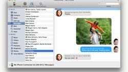 PhoneView: Sao lưu dữ liệu giữa iPhone, iPad, iPod và MacBook