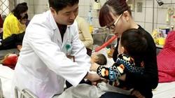 Rotavirus vào mùa: cách điều trị tại nhà cho bé