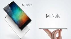 """Bộ đôi Mi Note có """"dìm"""" nổi iPhone 6 Plus?"""