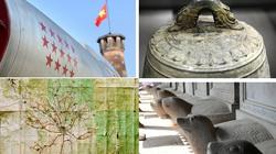Chiêm ngưỡng 7 bảo vật quốc gia mới được công nhận