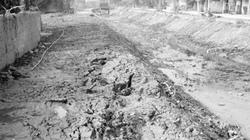 """""""Nạo vét kênh đổ bùn... lấp đường"""": Sở sẽ báo cáo tỉnh lập đoàn kiểm tra"""