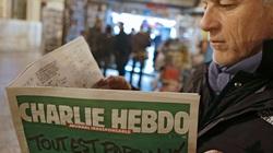 Nước Pháp mất đoàn kết, chuyển sang chia rẽ sâu sắc vì Charlie Hebdo