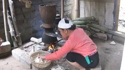 Bếp lửa xưa nơi phố mùa Đông