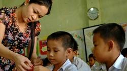 TP.HCM: Giáo viên nội thành hỗ trợ quà tết cho đồng nghiệp ngoại thành