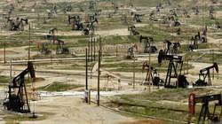 Những mỏ dầu khủng nhất thế giới năm 2015