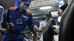 Bộ Tài chính rút lại thông tư 06: Không tăng thuế xăng dầu kịch trần