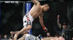 """Video: Những pha knock-out """"rợn người"""" tại giải MMA thế giới"""