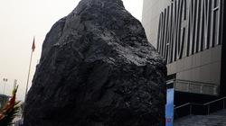Cận cảnh khối than kíp lê khổng lồ đạt kỷ lục lớn nhất Việt Nam