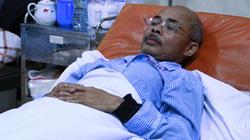NSƯT Hán Văn Tình từ chối điều trị ung thư phổi