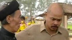 """Những bộ phim hay nhất của """"bác Quềnh"""" Hán Văn Tình"""