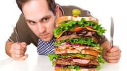 Ăn quá no cũng gây bệnh 'chết người'