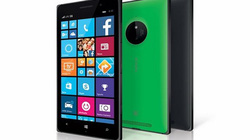 Lộ diện RM-1072 kế nhiệm Lumia 830 có giá hấp dẫn