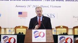 Đến lúc, Việt – Mỹ cần bàn về tầm nhìn cho quan hệ đối tác