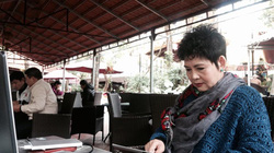 NSƯT Minh Châu: Tôi thấy Facebook ảo quá