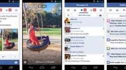 Ứng dụng Facebook Lite siêu nhẹ, tích hợp Messenger