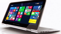 "HP tung Spectre 13 x360 ""hạ gục"" Lenovo Yoga 3 Pro"