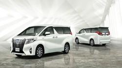 """Toyota tung cặp Minivan """"mê hoặc"""" người mua"""