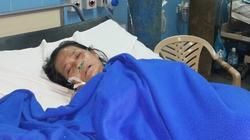 Cắt gần 2 mét ruột cứu sống bà cụ 75 tuổi