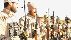 IS thành lập tiểu đoàn bắn tỉa đối chọi Mỹ