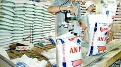 Giá thức ăn chăn nuôi giảm
