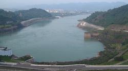 Sông Đà mùa biếc xanh!