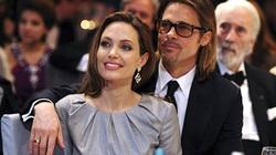 Brad Pitt lần thứ 2 tái xuất trong phim của bà xã