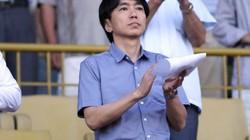 """V.League: HLV Miura """"át vía"""" các cầu thủ trẻ?"""