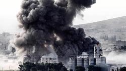 Nhà nước Hồi giáo thừa nhận thất bại cay đắng tại Kobani