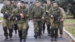 Ly khai Đông Ukraine tổng động viên 100.000 quân