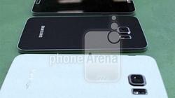Rò rỉ mẫu Samsung Galaxy S6